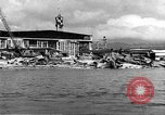 Image of attack on Pearl Harbor Pearl Harbor Hawaii USA, 1941, second 35 stock footage video 65675061818