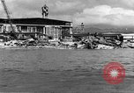 Image of attack on Pearl Harbor Pearl Harbor Hawaii USA, 1941, second 37 stock footage video 65675061818