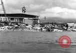 Image of attack on Pearl Harbor Pearl Harbor Hawaii USA, 1941, second 38 stock footage video 65675061818