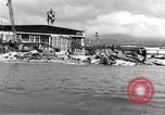 Image of attack on Pearl Harbor Pearl Harbor Hawaii USA, 1941, second 39 stock footage video 65675061818