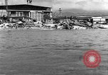 Image of attack on Pearl Harbor Pearl Harbor Hawaii USA, 1941, second 40 stock footage video 65675061818