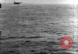 Image of attack on Pearl Harbor Pearl Harbor Hawaii USA, 1941, second 46 stock footage video 65675061820