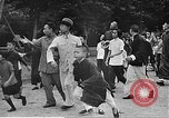 Image of Japanese troops Nanking China, 1942, second 12 stock footage video 65675061827