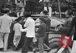 Image of Japanese troops Nanking China, 1942, second 15 stock footage video 65675061827