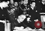Image of Three Power Pact Germany, 1942, second 18 stock footage video 65675061830