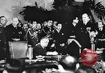Image of Three Power Pact Germany, 1942, second 27 stock footage video 65675061830