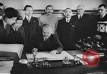 Image of Three Power Pact Germany, 1942, second 36 stock footage video 65675061830