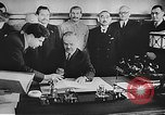Image of Three Power Pact Germany, 1942, second 37 stock footage video 65675061830