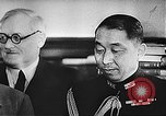 Image of Three Power Pact Germany, 1942, second 38 stock footage video 65675061830