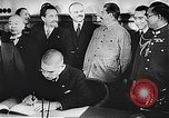 Image of Three Power Pact Germany, 1942, second 42 stock footage video 65675061830