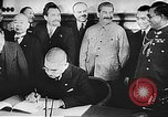 Image of Three Power Pact Germany, 1942, second 43 stock footage video 65675061830