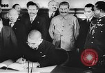 Image of Three Power Pact Germany, 1942, second 44 stock footage video 65675061830