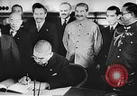 Image of Three Power Pact Germany, 1942, second 45 stock footage video 65675061830