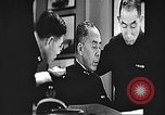 Image of Pearl Harbor attack by Japan Pearl Harbor Hawaii USA, 1941, second 24 stock footage video 65675061831
