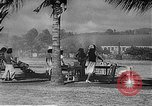 Image of Pearl Harbor attack by Japan Pearl Harbor Hawaii USA, 1941, second 49 stock footage video 65675061831