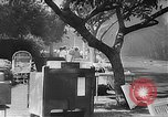 Image of Pearl Harbor attack by Japan Pearl Harbor Hawaii USA, 1941, second 54 stock footage video 65675061831
