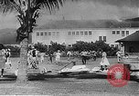 Image of Pearl Harbor attack by Japan Pearl Harbor Hawaii USA, 1941, second 59 stock footage video 65675061831