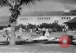 Image of Pearl Harbor attack by Japan Pearl Harbor Hawaii USA, 1941, second 61 stock footage video 65675061831