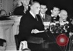 Image of President Franklin Roosevelt United States USA, 1941, second 23 stock footage video 65675061832