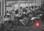 Image of US munitions factory World War 2 United States USA, 1942, second 19 stock footage video 65675061833