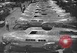 Image of US munitions factory World War 2 United States USA, 1942, second 49 stock footage video 65675061833
