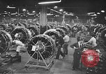 Image of US munitions factory World War 2 United States USA, 1942, second 50 stock footage video 65675061833