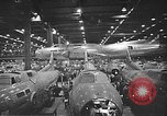 Image of US munitions factory World War 2 United States USA, 1942, second 52 stock footage video 65675061833