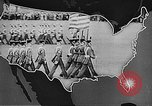 Image of US munitions factory World War 2 United States USA, 1942, second 57 stock footage video 65675061833