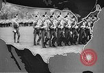 Image of US munitions factory World War 2 United States USA, 1942, second 59 stock footage video 65675061833