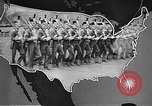 Image of US munitions factory World War 2 United States USA, 1942, second 60 stock footage video 65675061833