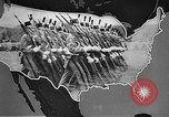 Image of US munitions factory World War 2 United States USA, 1942, second 62 stock footage video 65675061833