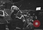 Image of United States Marines guarding Naval Air Station Pearl Harbor Hawaii USA, 1941, second 49 stock footage video 65675061834