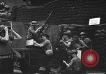 Image of United States Marines guarding Naval Air Station Pearl Harbor Hawaii USA, 1941, second 51 stock footage video 65675061834