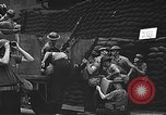 Image of United States Marines guarding Naval Air Station Pearl Harbor Hawaii USA, 1941, second 52 stock footage video 65675061834