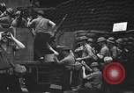 Image of United States Marines guarding Naval Air Station Pearl Harbor Hawaii USA, 1941, second 55 stock footage video 65675061834