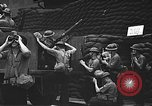 Image of United States Marines guarding Naval Air Station Pearl Harbor Hawaii USA, 1941, second 57 stock footage video 65675061834