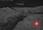 Image of Defensive training exercise Pearl Harbor Hawaii USA, 1941, second 2 stock footage video 65675061835