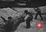 Image of Defensive training exercise Pearl Harbor Hawaii USA, 1941, second 16 stock footage video 65675061835