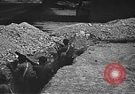 Image of Defensive training exercise Pearl Harbor Hawaii USA, 1941, second 19 stock footage video 65675061835