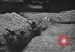 Image of Defensive training exercise Pearl Harbor Hawaii USA, 1941, second 20 stock footage video 65675061835