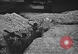 Image of Defensive training exercise Pearl Harbor Hawaii USA, 1941, second 21 stock footage video 65675061835