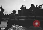 Image of Defensive training exercise Pearl Harbor Hawaii USA, 1941, second 32 stock footage video 65675061835