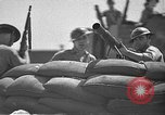 Image of Defensive training exercise Pearl Harbor Hawaii USA, 1941, second 50 stock footage video 65675061835