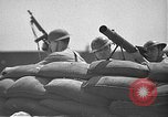 Image of Defensive training exercise Pearl Harbor Hawaii USA, 1941, second 51 stock footage video 65675061835