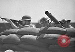Image of Defensive training exercise Pearl Harbor Hawaii USA, 1941, second 53 stock footage video 65675061835