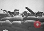 Image of Defensive training exercise Pearl Harbor Hawaii USA, 1941, second 54 stock footage video 65675061835
