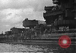 Image of Salvage and repair of the USS California (BB-44) Pearl Harbor Hawaii USA, 1942, second 2 stock footage video 65675061840