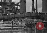 Image of Salvage and repair of the USS California (BB-44) Pearl Harbor Hawaii USA, 1942, second 29 stock footage video 65675061840