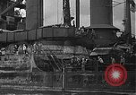 Image of Salvage and repair of the USS California (BB-44) Pearl Harbor Hawaii USA, 1942, second 38 stock footage video 65675061840