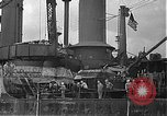 Image of Salvage and repair of the USS California (BB-44) Pearl Harbor Hawaii USA, 1942, second 45 stock footage video 65675061840